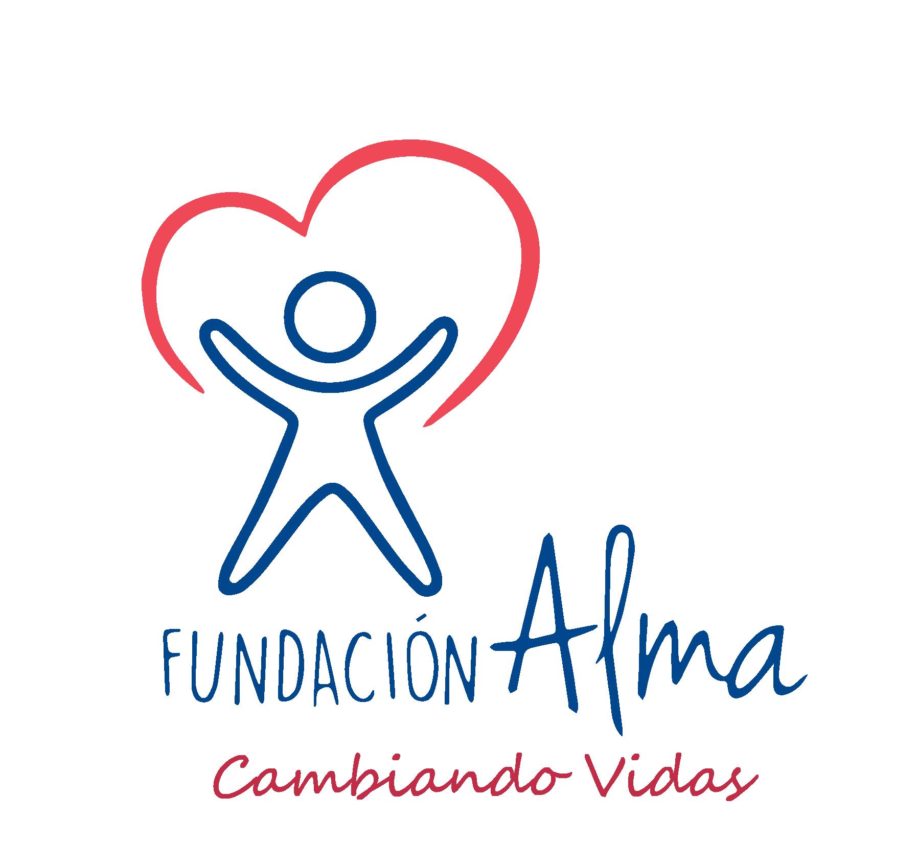 Logo_Fundacion ALMA +Slogan