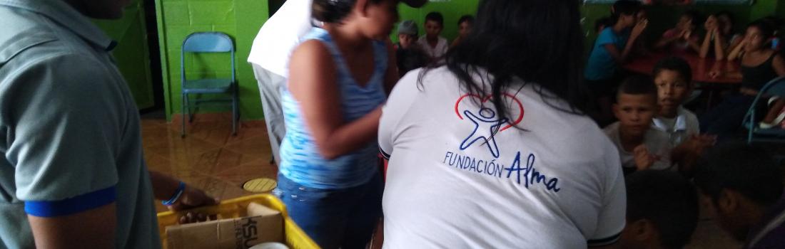 Office Pro Panamá celebró mes de los Recursos Naturales