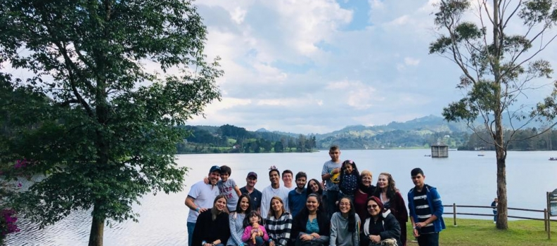 Alma Tech Colombia participó en actividad de Convicción Social con Aldeas Infantiles SOS