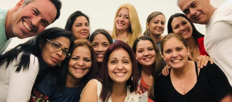 Grupo Alma inició 2019 enfocados en mente, acción y resultado
