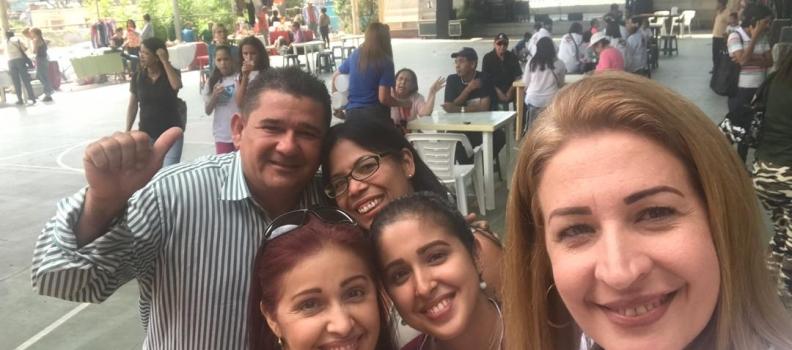 Grupo Alma apoyó Radio Maratón a beneficio de Casa Hogar Don Bosco