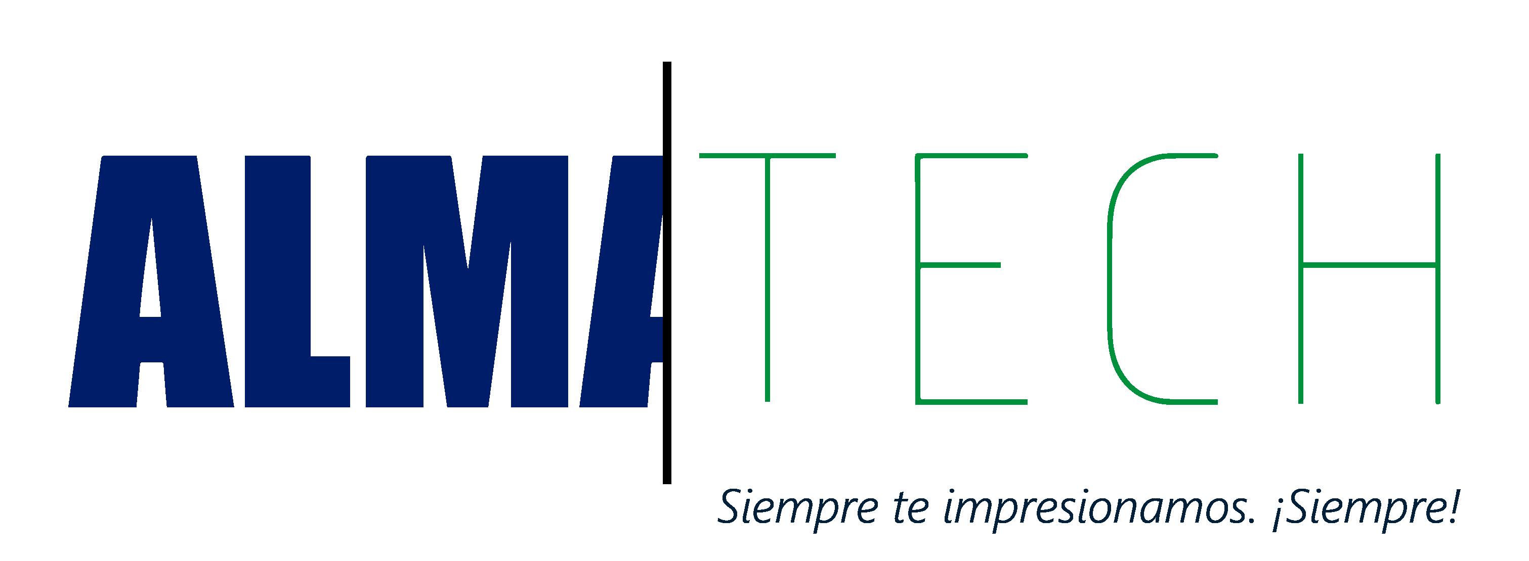 logo_Almatech + Slogan
